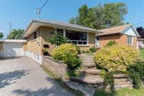 Homes for Sale in Halton Hills, Ontario $599,900