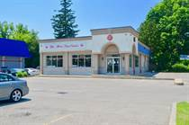 Commercial Real Estate for Sale in Brock/Rossland, Whitby, Ontario $249,900