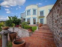 Homes for Sale in Malanquin, San Miguel de Allende, Guanajuato $484,000