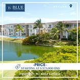 Condos for Sale in Cocotal, Bavaro, La Altagracia $375,000