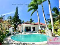 Homes for Sale in Encuentro Beach, Cabarete, Puerto Plata $245,000