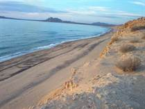 Lots and Land for Sale in Puerto Libertad, Sonora $55,000