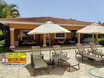 Homes for Sale in Hispaniola Residencial , Sosua, Puerto Plata $299,999