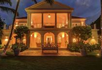 Homes for Sale in Tortuga Bay, Punta Cana, La Altagracia $1,950,000
