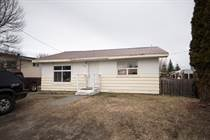 Homes Sold in Clinton, British Columbia $99,900