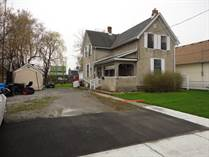 Multifamily Dwellings for Sale in Haldimand County, Dunnville, Ontario $299,900