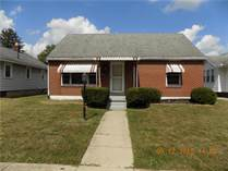 Homes for Sale in Springfield, Ohio $63,900