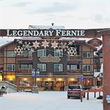 Condos Sold in Fernie Alpine Resort, Fernie, British Columbia $329,000