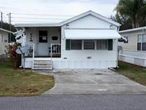 Homes Sold in Zephyrhills South, Zephyrhills, Florida $17,000