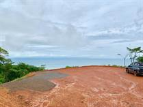 Lots and Land for Sale in Escaleras , Dominical, Puntarenas $350,000