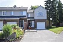 Homes Sold in Fallingbrook Ridgemount, Ottawa, Ontario $310,000