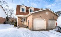 Homes for Sale in Hespeler, Cambridge, Ontario $425,000