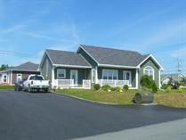 Homes for Sale in Carbonear, Newfoundland and Labrador $324,500