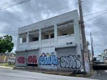 Commercial Real Estate for Sale in Villa Palmeras, San Juan, Puerto Rico $80,000