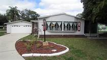 Homes for Sale in North Fort Myers, Florida $65,000
