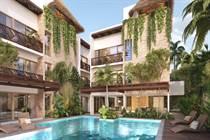 Condos for Sale in Aldea Zama, Tulum, Quintana Roo $155,000