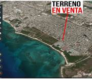 Lots and Land for Sale in Luis Donaldo Colosio, Playa del Carmen, Quintana Roo $120,360