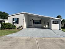 Homes Sold in Island Lakes, Merritt Island, Florida $96,000