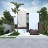 Lots and Land for Sale in Cholul, Merida, Yucatan $1,125,399