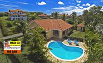 Homes for Sale in Hispaniola Residencial , Sosua, Puerto Plata $398,000