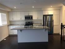 Homes for Rent/Lease in Milton, Ontario $2,750 monthly