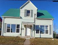 Homes for Sale in Georgetown, Prince Edward Island $219,000