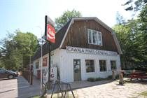 Commercial Real Estate for Sale in Tiny Beach, TINY, Ontario $1,299,000
