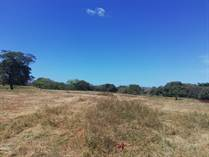Lots and Land for Sale in Villareal, Guanacaste $55,000