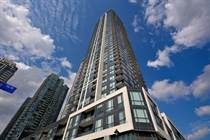 Condos for Sale in City Centre, Mississauga, Ontario $499,900