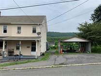 Homes for Sale in Coaldale, Pennsylvania $42,000
