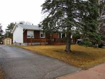 Homes Sold in Dingwall Parkway, Dryden, Ontario $269,000