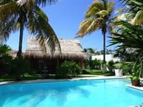 Homes for Sale in Chicxulub Puerto, Yucatan $275,000