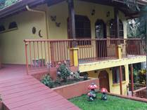 Homes for Rent/Lease in Barrio Jesús, Atenas, Alajuela $850 monthly