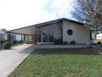 Homes Sold in Pickwick Village, Port Orange, Florida $29,500