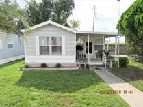 Homes for Sale in Citrus Hills RV Park, Dade City, Florida $24,900