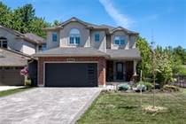 Homes for Sale in Eastbridge, Waterloo, Ontario $995,000