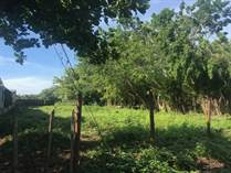 Lots and Land for Sale in Puntarenas, Puntarenas $65,000