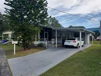 Homes for Sale in May Manor, Lakeland, Florida $17,900