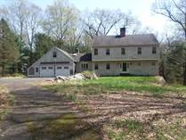 Homes Sold in Newtown, Connecticut $357,000