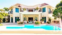 Multifamily Dwellings for Sale in Tortuga Bay, Punta Cana, La Altagracia $1,790,000