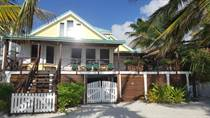 Homes Sold in North Island Area, Ambergris Caye, Belize $595,000