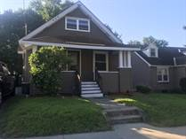 Homes for Sale in Upper State Street, Schenectady, New York $149,900