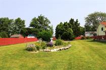 Lots and Land for Sale in Wallaceburg, Ontario $59,900