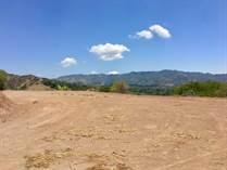 Lots and Land for Sale in El Guisaro , Atenas, Alajuela $135,000