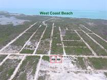 Homes for Sale in Grand Belizean Estates, Ambergris Caye, Belize $40,000
