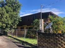 Homes for Sale in Bo. Calvache, Rincon, Puerto Rico $220,000