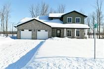 Homes Sold in Beachburg, Ontario $409,900