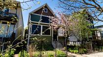 Homes for Sale in Logan Square, Chicago, Illinois $589,900
