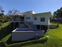 Homes for Sale in Escobal, Atenas, Alajuela $299,000
