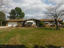 Homes for Sale in Buncombe, Illinois $189,900